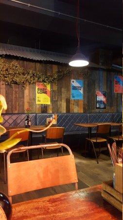 Liverpool's best craft beer bar