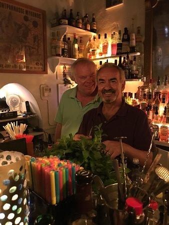 Montparnasse - The Piano Bar: photo1.jpg