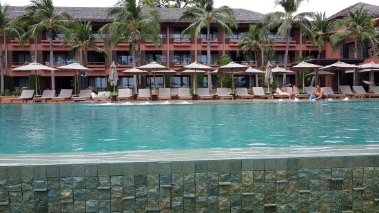 Hansar Samui Resort Photo
