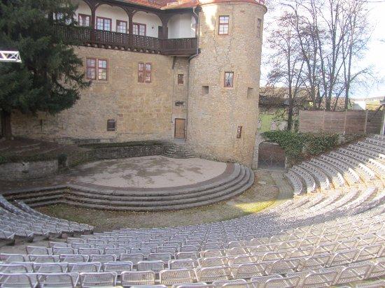Freilichtbuhne Neuenstadt