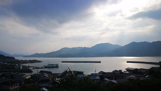 Shigeinishi Port