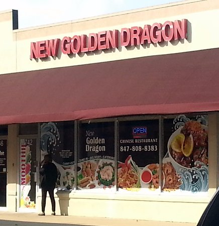Golden Dragon Buffalo Grove