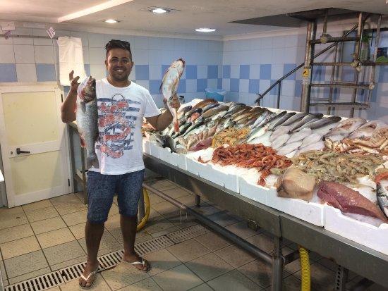 Casamassima, Italië: Da Angelo - Pizzeria Antipasteria