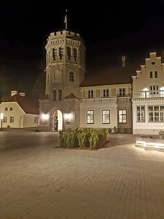 Maarjamae Palace Estonian History Museum (Maarjamae Loss): 20170928_215825_large.jpg