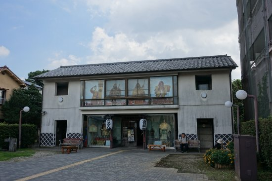 Sakura Shimmachi Ohayashi-kan