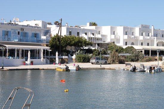 Artemis Hotel Picture