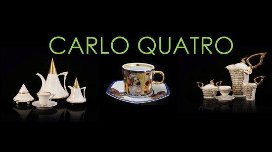 Carlo Quatro