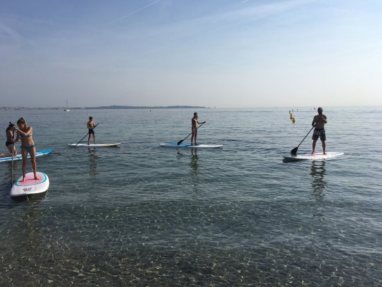 Cannes Standup Paddle: photo0.jpg