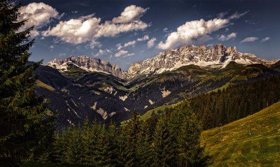 Malans, Svájc: Prättihgau