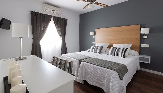 Hotel Llorca: HABITACION DOBLE
