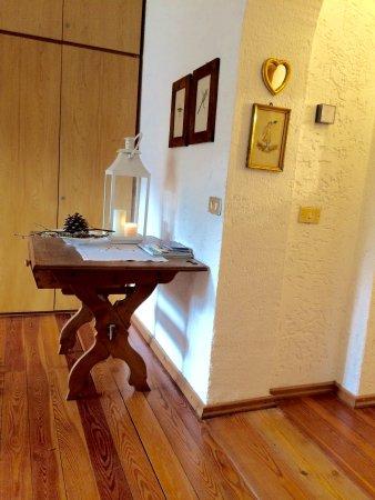 Pichler Casa: Atrio camere