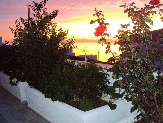 Pelagos Hotel Amorgos