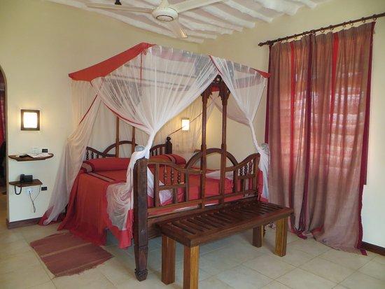 Sunset Beach Resort Zanzibar Photo