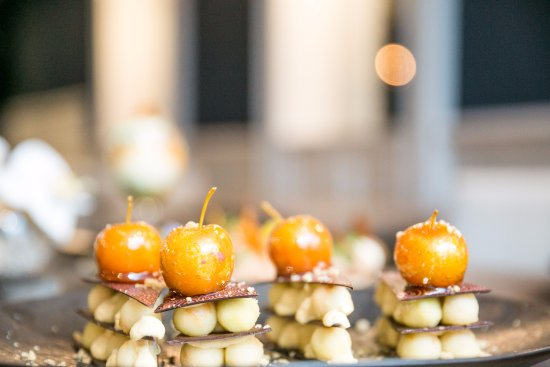 Westmead Hotel: Desserts