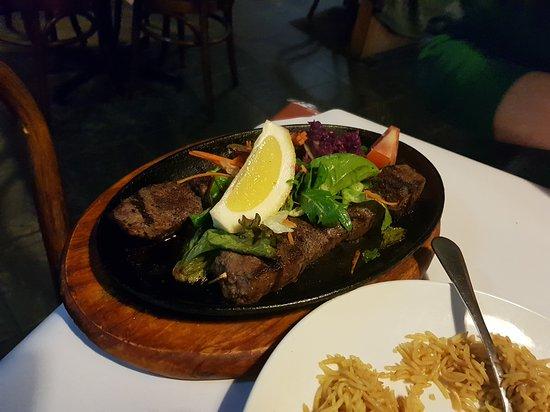 Best Afghan Food Melbourne