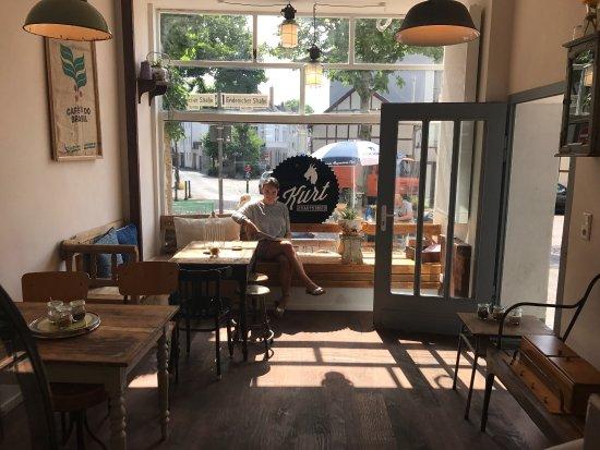 Wunderbares Café In Endenich Zum Wohlfühlen Und Sich Auch Ein
