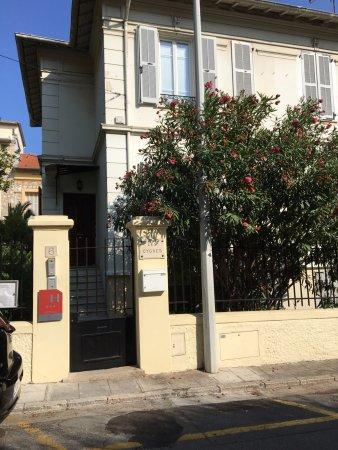 Hotel Villa Les Cygnes: VIlla Les Cygnes, Nice