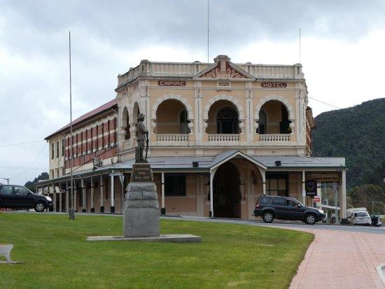 Queenstown, Australia: photo4.jpg