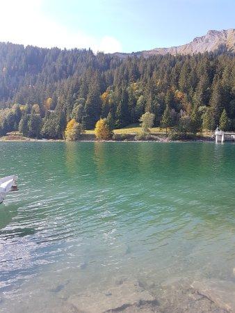 Feutersoey, Switzerland: Arnensee