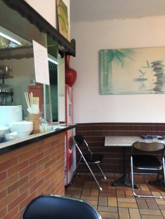 Bambushain Munich Restaurant Reviews Photos Tripadvisor