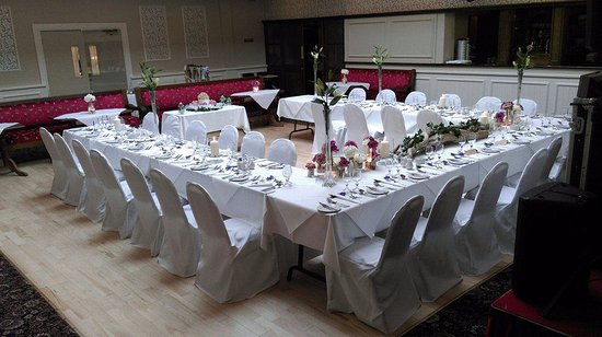 Bunbeg, Irlandia: Function Room available for Christening, Weddings, Confirmations,Communions, Birthdays, Annivers