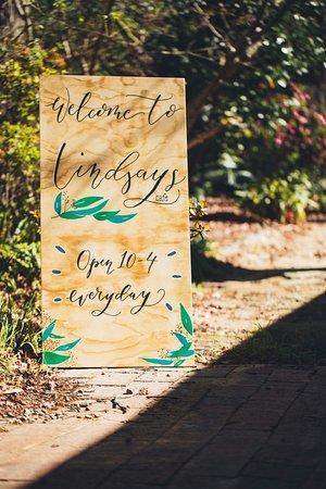 Faulconbridge, Australien: Open 10 - 4 daily