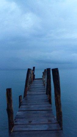 Lake Atitlan, Guatemala: Panajachel