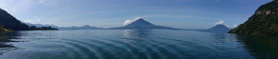 Lake Atitlan, Guatemala: Tout simplement magnifique