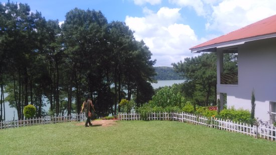 Orchid Lake Resort Picture