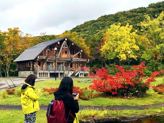 Secret onsen resort with World-class Hospitality