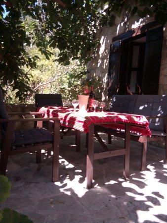Kathikas, Cypern: Βεραντα