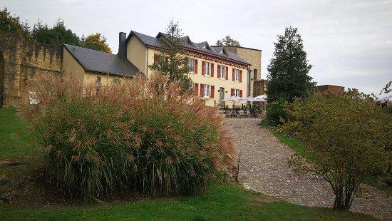 Larochette, Luxembourg: IMG-20170928-WA0088_large.jpg