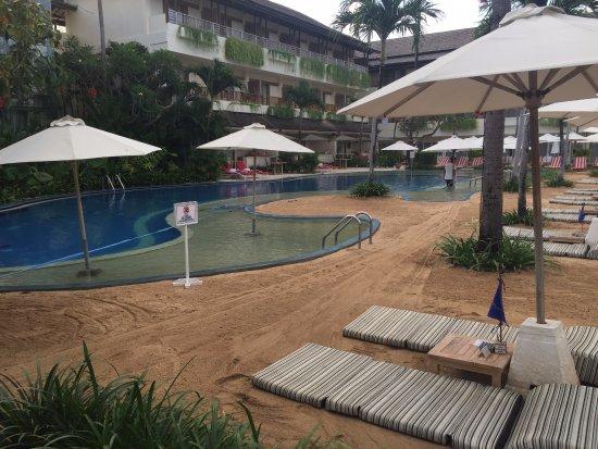 Изображение The Breezes Bali Resort & Spa