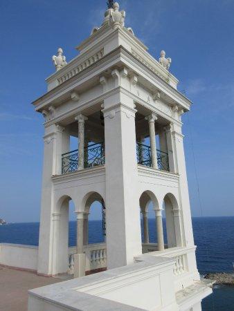 Villa Garnier
