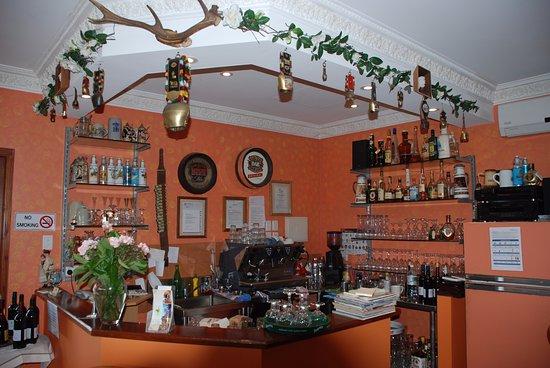 Toodyay, Australia: Bar