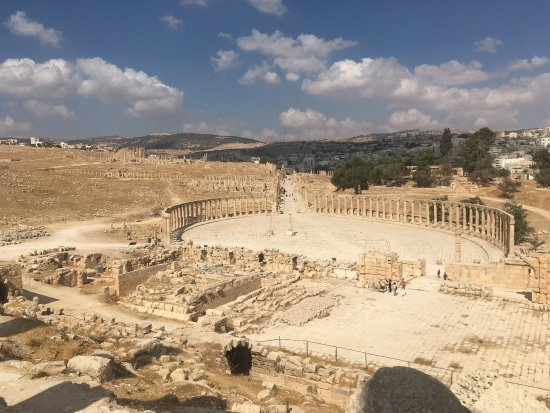 Jerash Harabeleri: photo0.jpg