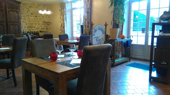 La Ferte Mace, Frankreich: IMG_20170930_132237276_large.jpg