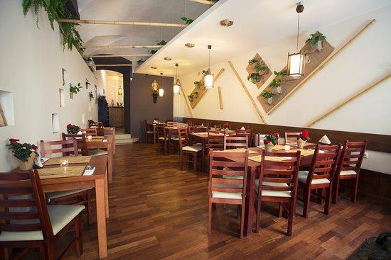 Samui Restauracja Tajska Kraków Recenzje Restauracji
