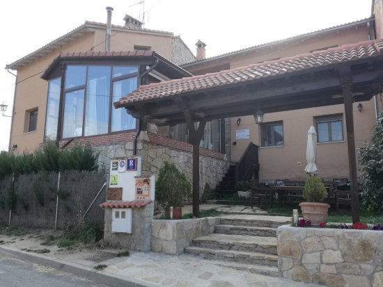 San Martin del Pimpollar, Spain: IMG_20170929_110114_large.jpg