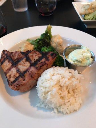 Blue fish grill flemington menu prices restaurant for Blue fish restaurant