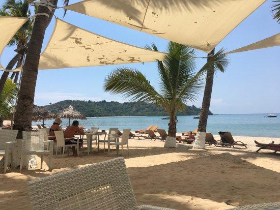 Hotel Andilana Beach Prezzi