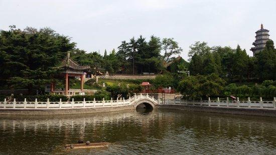 Zhanshan Temple