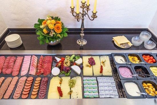 Hotel Restaurant Altkolnischer Hof Bacharach Alemania
