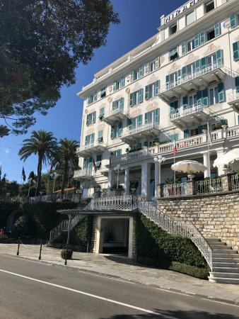 Grand Hotel Miramare: Classic