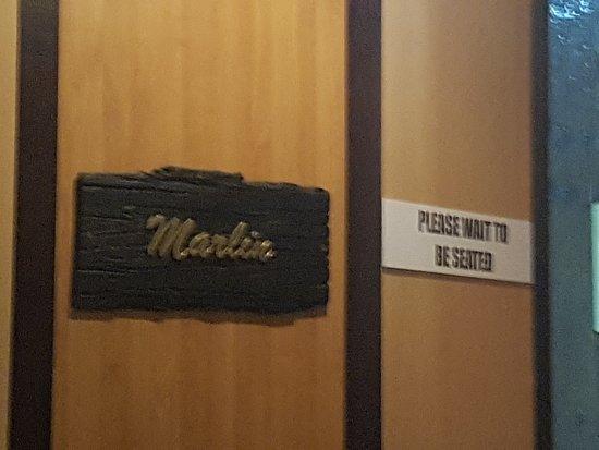 Marlin Restaurant Photo