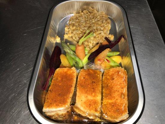 lunch box photo de ma cuisine vos envies aix en provence tripadvisor. Black Bedroom Furniture Sets. Home Design Ideas