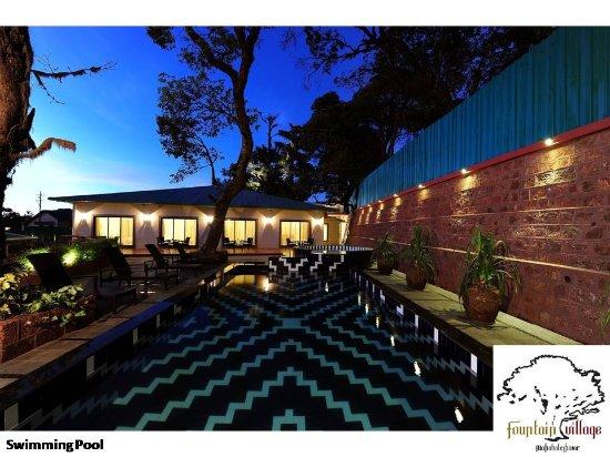 Fountain Village Updated 2017 Prices Hotel Reviews Mahabaleshwar India Tripadvisor