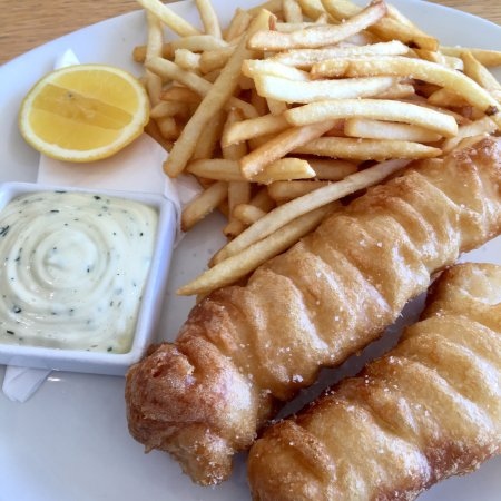 Balmoral Bliss  Review of Public Dining Room Mosman