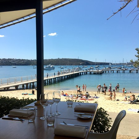 The Public Dining Room, Mosman - Mosman - Restaurant Reviews, Phone ...