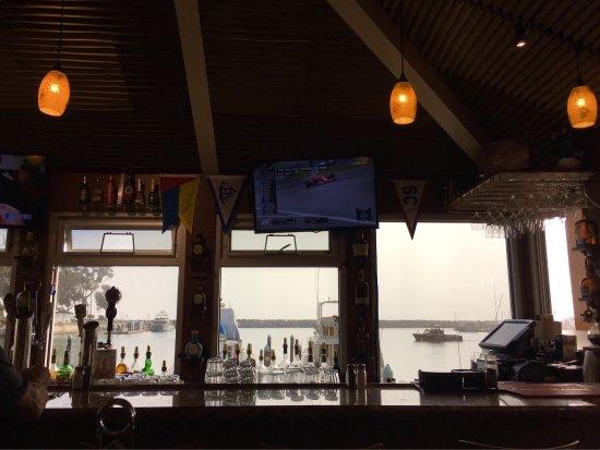 Proud Marys Dana Pt Harbor A Popular Waterfront Restaurant Spot